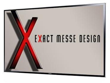 exact messe design multimediaverleih messem bel. Black Bedroom Furniture Sets. Home Design Ideas